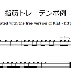 コントラバス弾き方講座10:左手のフォーム