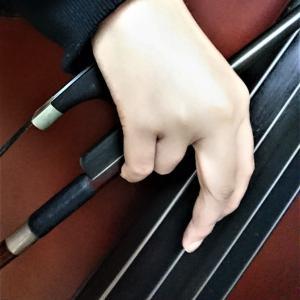 コントラバス弾き方講座6:ピッチカート