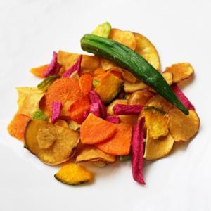 簡単にお家でできる免疫力バージョンアップ「干し野菜」⭐️⭐️⭐️