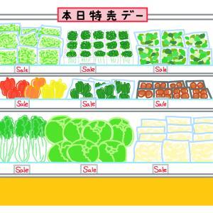 これからますます冷凍野菜がおトクなワケ