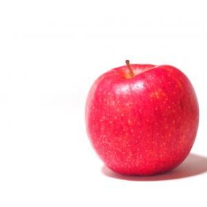 リンゴとセロリのスムージー