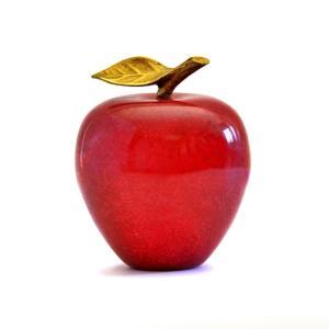 お疲れのアダム&イブのスイーツ【焼きリンゴきな粉がけ】