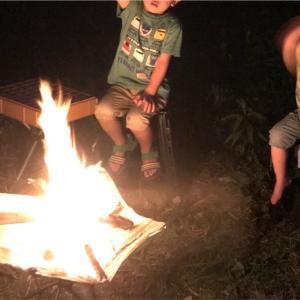 車中泊で焚き火の雰囲気を楽しむ方法