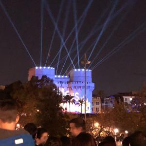 バレンシアの火祭り~本祭前のバレンシアのイベント~※本祭は延期になりました。