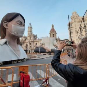 【コロナウイルス】ついにバレンシアにもコロナの影響が、、