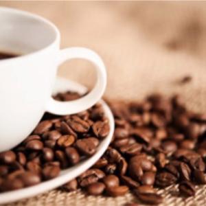 *コーヒーが好きだった母*