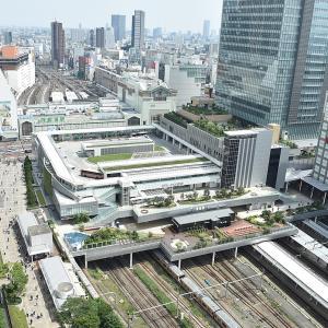 [山手線温泉紹介]新宿駅のおすすめ温泉施設を教えます