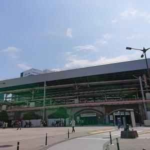 [山手線温泉紹介]新橋駅のおすすめ温泉施設を教えます