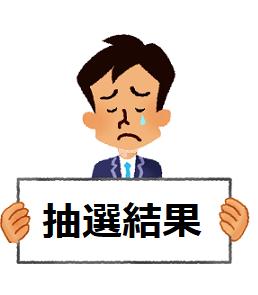 (株)アクシス【4012】IPO抽選結果