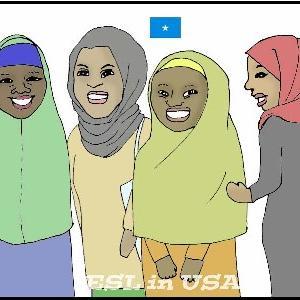 国が変わると行動も違う② ソマリア編