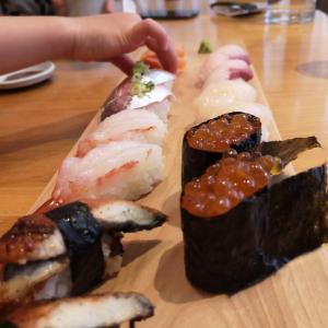 カナダのベストレストラン100に選ばれた寿司屋さんに行ったらホームシックになる美味しさだった