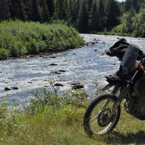 ケベック州のキャンプができる人気観光地3