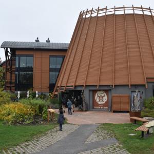 <子連れで楽しい>カナダの先住民族の暮らしが楽しめるwandakeの博物館