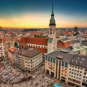 【証拠画像あり】ドイツで博士号を取ったときの話をしようと思います