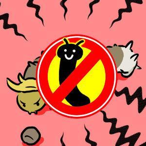 【虫】クロアゲハ幼虫が、ふん切れ悪かった時のこと