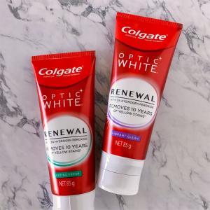 【今週のOZ】Colgateの歯磨き粉特集!