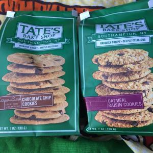 アメリカでおすすめのクッキーはコレ!