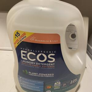 在米歴10年の主婦がおすすめする洗濯洗剤はこれだ!