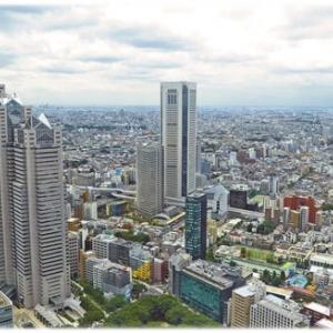 東京ロックダウン(都市封鎖)後はどうなる?海外を教訓に備えよう!