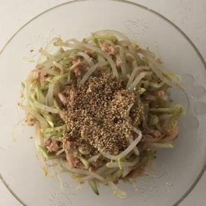 ツナ缶でヘルシーなおかずを作る 副菜にもタンパク質を潜ませる術