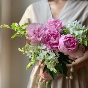 お花を飾るポイント☆その2