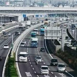 高速道路の走り方