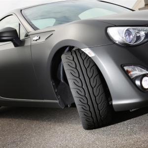 駐車の際は、タイヤを真っ直ぐに戻しましょ~!