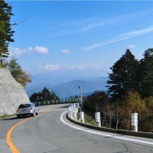 バス運転士への道のり⑮ ~山間部走行~