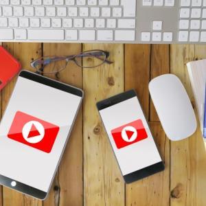 YouTube をカウントフリーで視聴できる格安SIM
