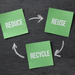 ゴミを減らすコツと12の工夫