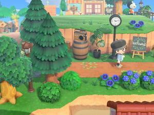 小さな園芸店