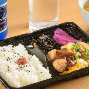 【巣ごもり特集】東青梅・bee、洋食屋の日替わり弁当は、ワンコインで美味い!