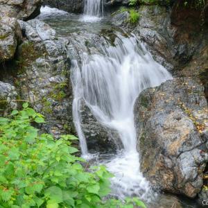 東京のプチ秘境、青梅・上成木の、滝に会いに行く小旅