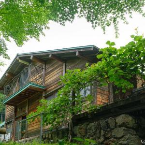 100円からの別荘?青梅「成木の家」で、マッタリ山里を楽しむ