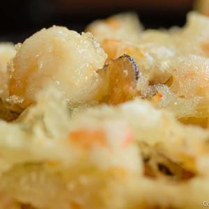 蕎麦も天ぷらも旨し、青梅・二俣尾の「かわしま」は穴場的・良店!