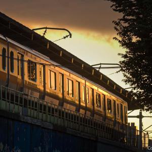 2023年・中央線12両化で減便?それとも便利に?青梅線の将来を大胆予測!