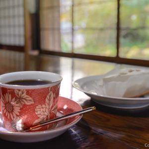 明治建築の古民家カフェ、青梅・和田の「木の花」で嗜むコーヒー