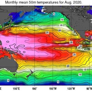 次の台風はいつ来るのか?
