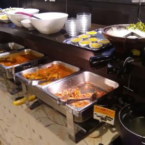 タイ料理 クンテープ ルクア大阪店