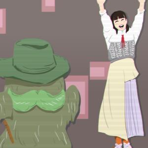 おかあさんといっしょ感想 2020年10月26日(月)