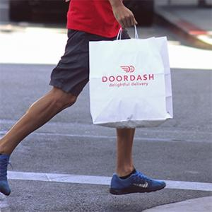 Doordash VS Uber Eatsと盗み食い!?