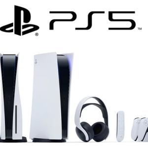 PS5発売日ついに発表!