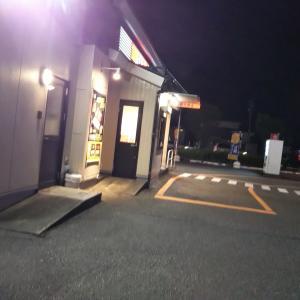新スタミナ超特盛丼 吉野家燕三条店