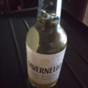 白ワインにハマったな タヴェルネッロ ビアンコ