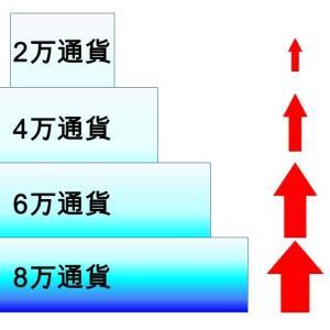 """""""4層トラップ作戦"""" スワップ投資(MXN・ZAR)運用実績公開!! @5w"""
