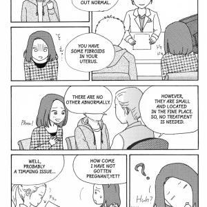 Geko's IVF journey #6~#10