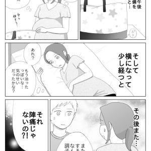 妊活記録178 (出産予定日)