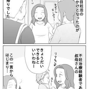 妊活記録【2人目】