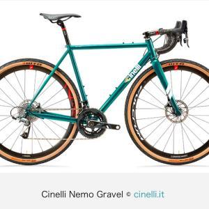 自転車改造 未来の相棒候補を検討してみた。