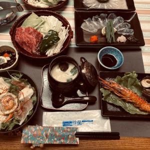 福岡グルメ編  宇島  うみてらす豊前 漁師食堂うのしま豊築丸